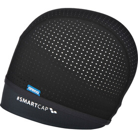 arena Smartcap Aquafitness Donna, black